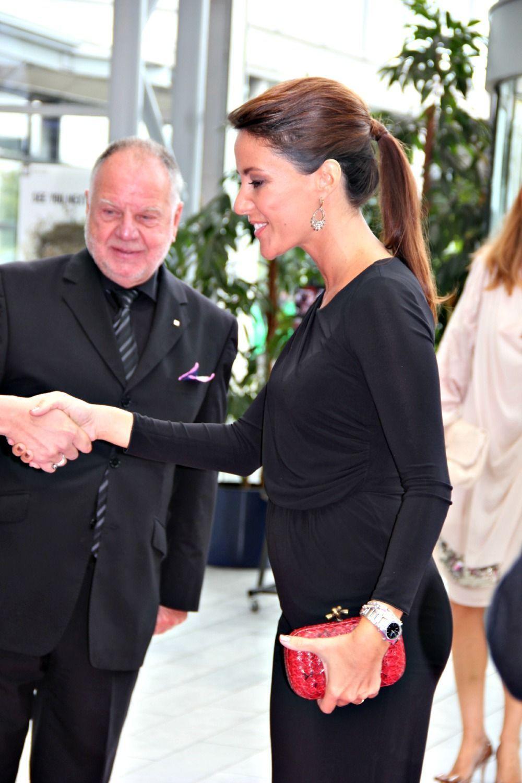 Marie de danemark un salon de bijoux for Salon de marie